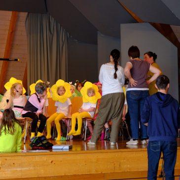 Johannisfest im Zauberwald