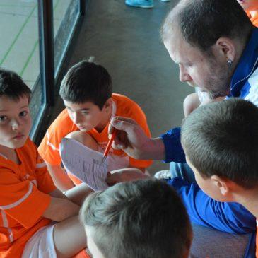 Fußballmannschaft der Lichtenbergschule qualifiziert sich fürs RP-Finale