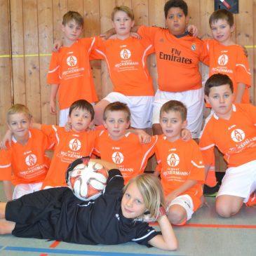 Mit kontrollierter Offensive zum Kreisfinale – Lichtenbergschule qualifiziert sich.